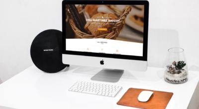 web design northern virginia small business