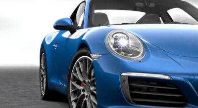 Porsche certified collision autobody repair experts